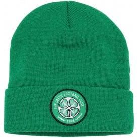 Adult Celtic FC Core Beanie