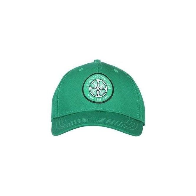874c2dee2ea Adult Celtic FC Core Cap - from Punk Football UK