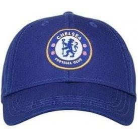 Adult Chelsea FC Core Cap