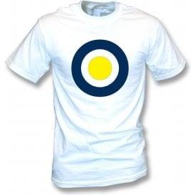 AFC Wimbledon Classic Mod Target T-Shirt