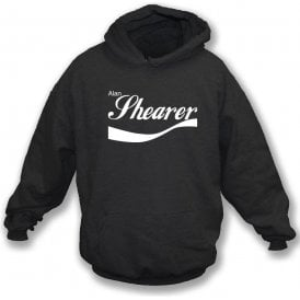 Alan Shearer (Newcastle/Blackburn) Enjoy-Style Hooded Sweatshirt
