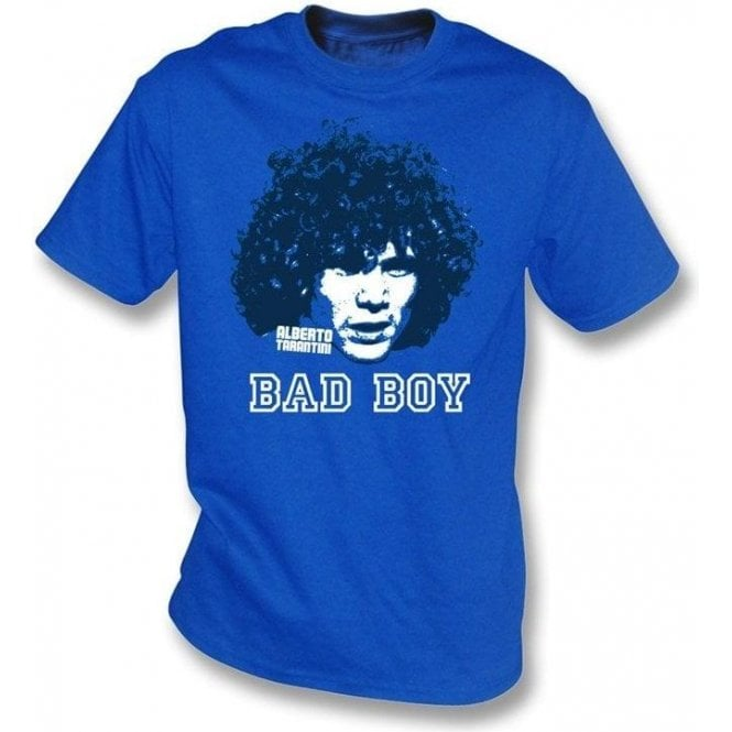 Alberto Tarantini - Bad Boy t-shirt