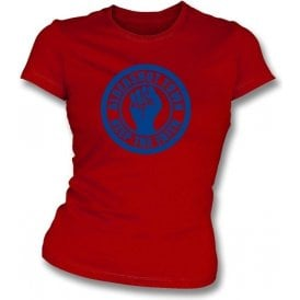 Aldershot Keep the Faith Girl's Slim-Fit