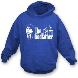 Antonio Conte - The Godfather Hooded Sweatshirt