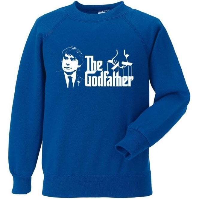 Antonio Conte - The Godfather Sweatshirt