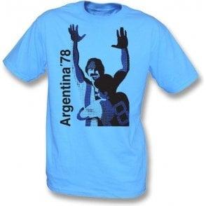 Argentina 78 t-shirt