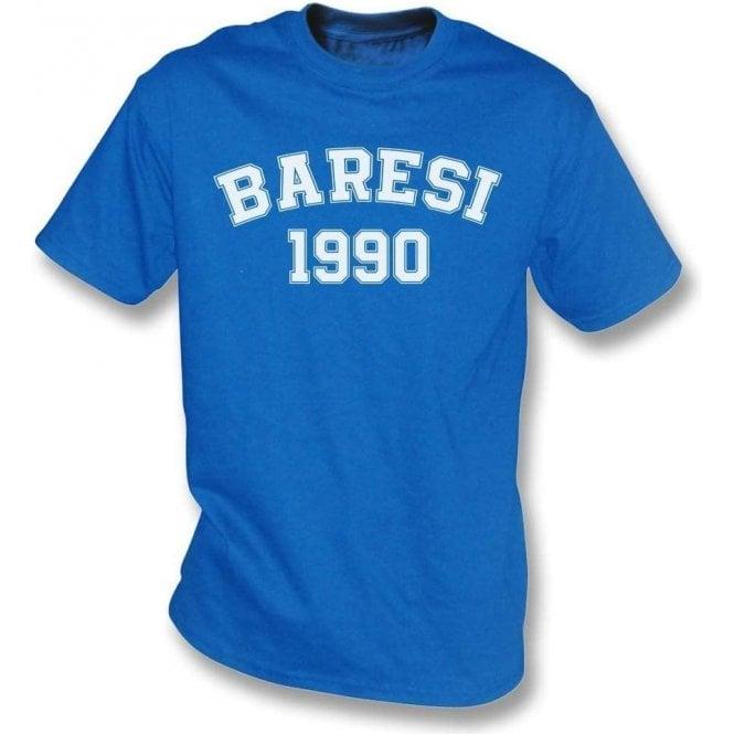 Baresi 1990 (Italy) T-Shirt