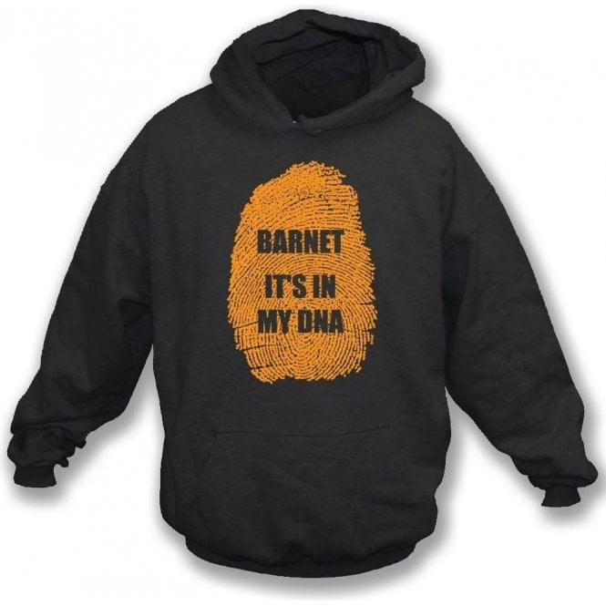 Barnet - It's In My DNA Hooded Sweatshirt