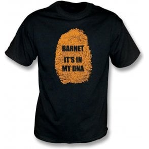 Barnet - It's In My DNA Kids T-Shirt