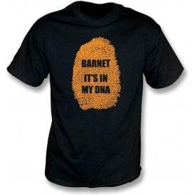 Barnet - It's In My DNA T-Shirt