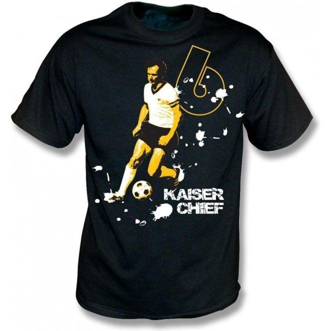 Beckenbauer - Kaiser Chief T-Shirt