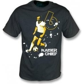 Beckenbauer - Kaiser Chief Vintage Wash T-Shirt