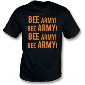 Bee Army! (Barnet) T-Shirt
