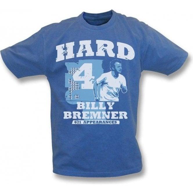 Billy Bremner - Hard vintage wash t-shirt