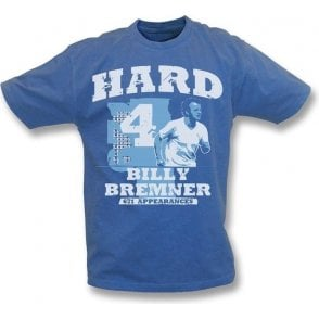 Billy Bremner - Hard vintage wash t-shirt