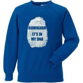 Birmingham - It's In My DNA Sweatshirt