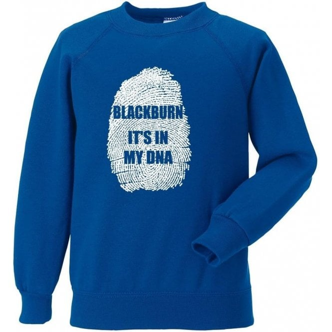 Blackburn - It's In My DNA Sweatshirt