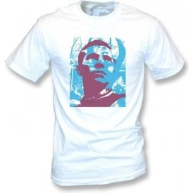 Bobby Moore Collage Vintage Wash T-Shirt