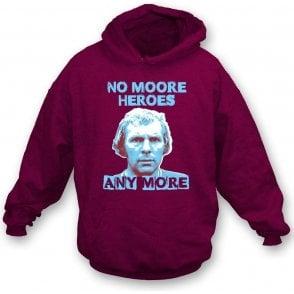 Bobby Moore - No Moore Heroes Kids Hooded Sweatshirt