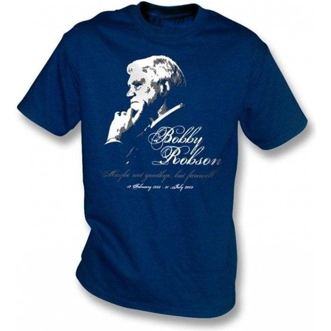 Bobby Robson - Legend Tshirt