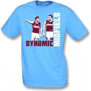 Brooking/Devonshire - Dynamic Midfield t-shirt