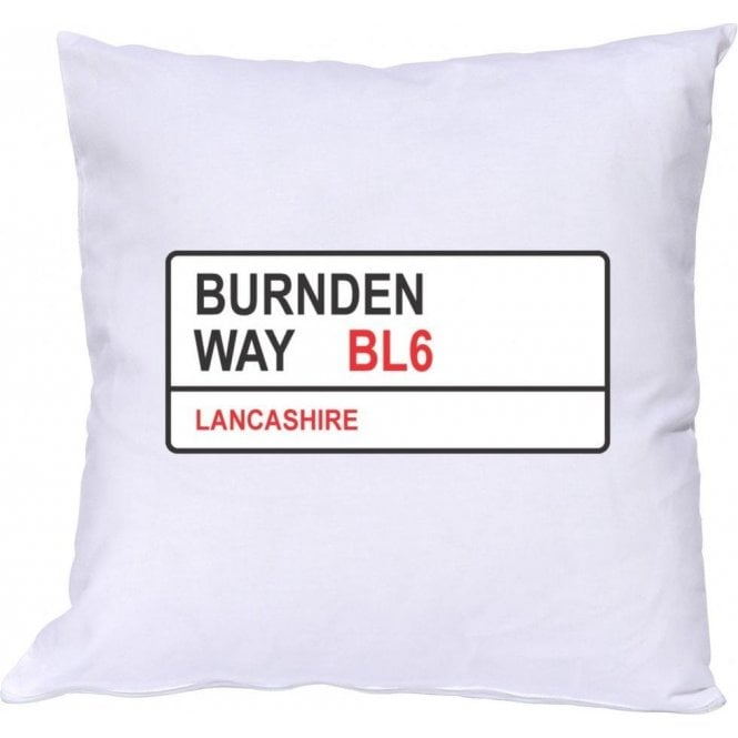 Burnden Way L6 (Bolton) Cushion
