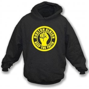 Burton Keep the Faith Hooded Sweatshirt