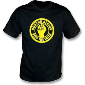 Burton Keep the Faith T-shirt