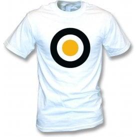 Cambridge Classic Mod Target T-Shirt