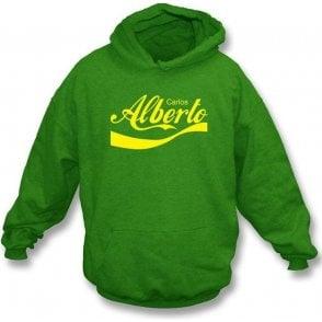 Carlos Alberto Torres (Brazil) Hooded Sweatshirt