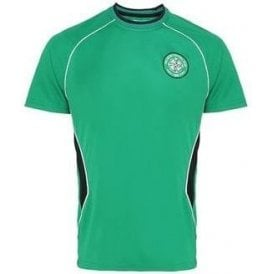 Celtic FC Adults Performance T-Shirt
