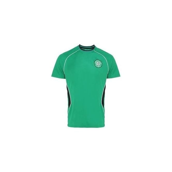 Celtic FC Kids Performance T-Shirt