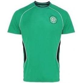 Celtic FC Kids Performance T-Shirt