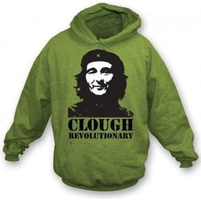 Che Clough Hooded Sweatshirt