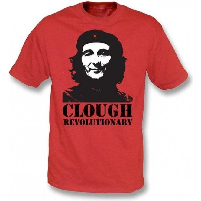 Che Clough Tshirt