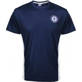 Chelsea FC Adults Performance T-Shirt
