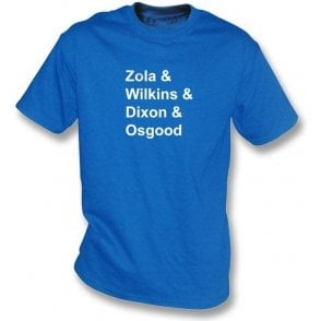 Chelsea Legends t-shirt