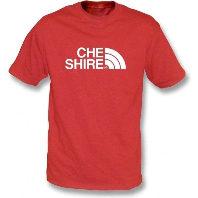 Cheshire (Crewe Alexandra) Kids T-Shirt