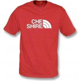Cheshire (Crewe Alexandra) T-Shirt