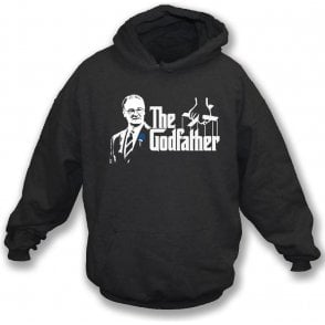 Claudio Ranieri - The Godfather Hooded Sweatshirt