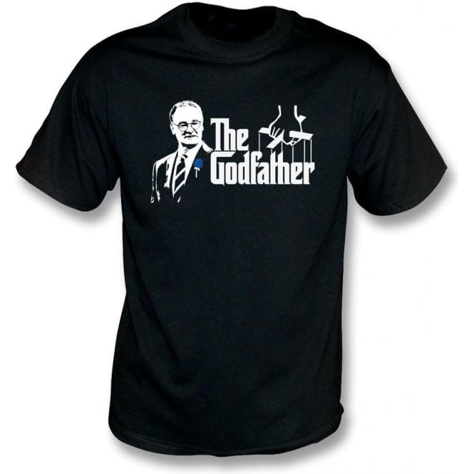 Claudio Ranieri - The Godfather T-Shirt