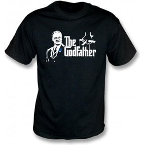 Claudio Ranieri - The Godfather T-Shirt