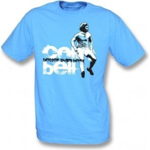 Colin Bell - Better Than Best t-shirt