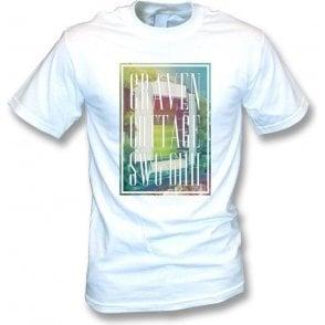 Craven Cottage SW6 6HH (Fulham) T-Shirt