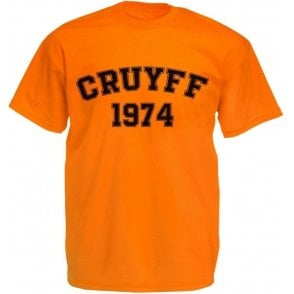 Cruyff 1974 (Netherlands) Kids T-Shirt