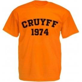 Cruyff 1974 (Netherlands) Kids T-Shirt