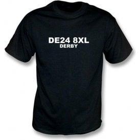 DE24 8XL Derby T-Shirt (Derby County)