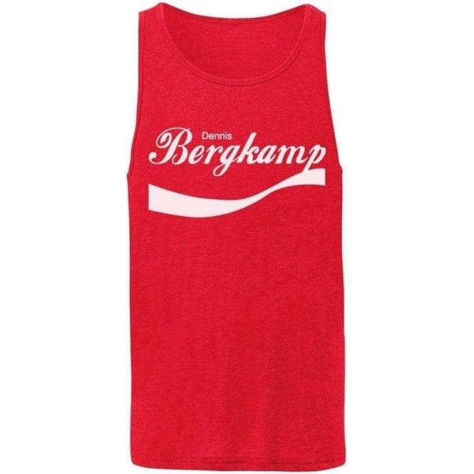 Dennis Bergkamp Enjoy-Style Men's Tank Top