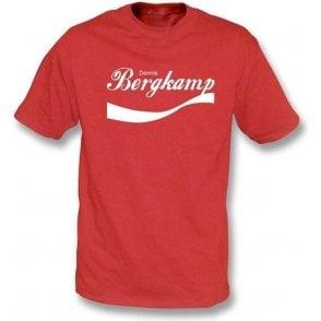 Dennis Bergkamp Enjoy-Style T-shirt