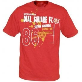 Dial Square FC (Arsenal) T-shirt